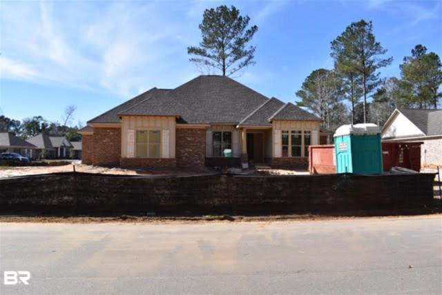 163 Hollow Haven St, Fairhope, AL 36532 (MLS #272399) :: Gulf Coast Experts Real Estate Team