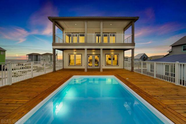 320 S Boykin Court, Gulf Shores, AL 36542 (MLS #272680) :: Elite Real Estate Solutions
