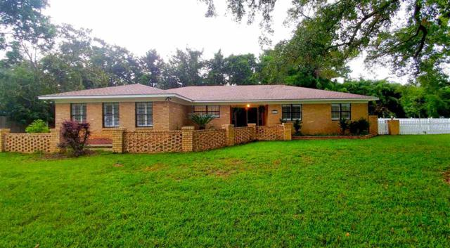 15669 Silverhill Avenue, Silverhill, AL 36576 (MLS #273351) :: Elite Real Estate Solutions
