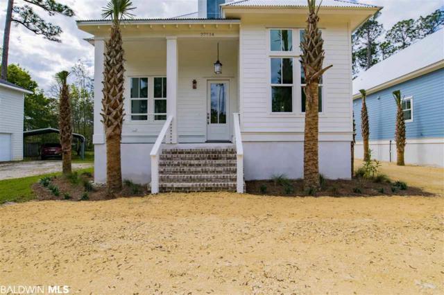 27514 Park Drive, Orange Beach, AL 36561 (MLS #273602) :: Gulf Coast Experts Real Estate Team
