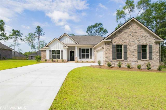 12601 Squirrel Drive, Spanish Fort, AL 36527 (MLS #274179) :: Elite Real Estate Solutions