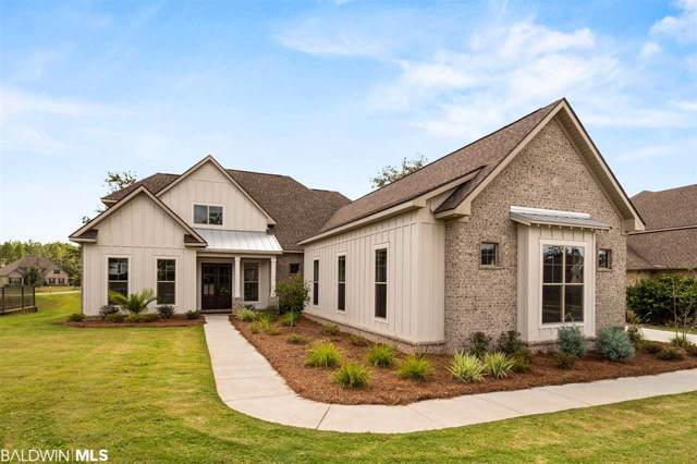 32007 Badger Court, Spanish Fort, AL 36527 (MLS #276879) :: Gulf Coast Experts Real Estate Team