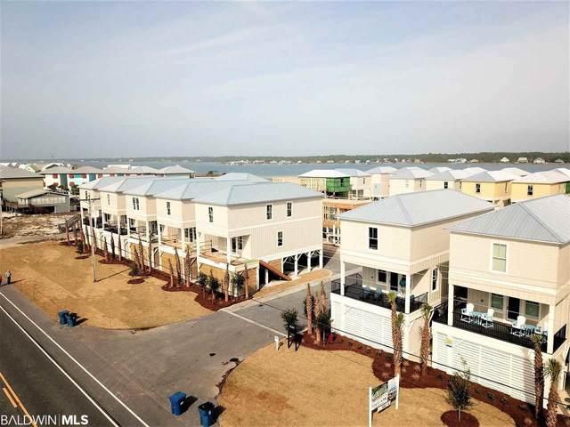1592 W Beach Blvd L, Gulf Shores, AL 36542 (MLS #278747) :: Gulf Coast Experts Real Estate Team