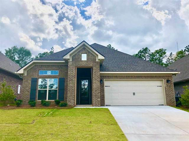 31771 Canopy Loop, Spanish Fort, AL 36527 (MLS #286061) :: The Kim and Brian Team at RE/MAX Paradise