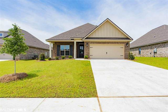 912 Charleston Loop, Fairhope, AL 36532 (MLS #287176) :: Gulf Coast Experts Real Estate Team