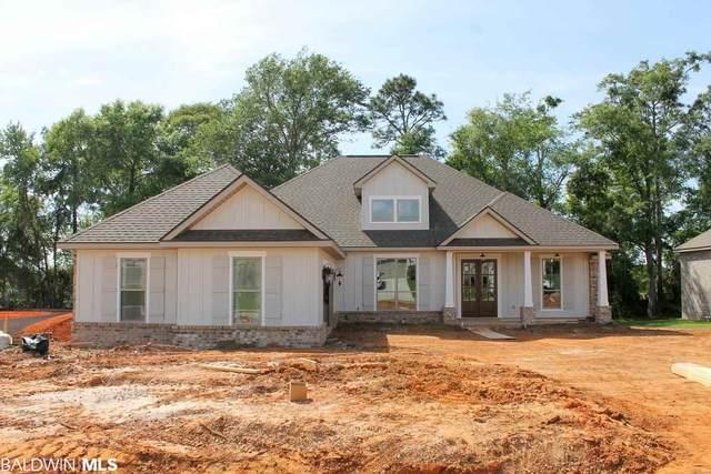 8745 Rosedown Lane, Daphne, AL 36526 (MLS #289987) :: Gulf Coast Experts Real Estate Team
