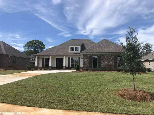327 Saffron Avenue, Fairhope, AL 36532 (MLS #291817) :: Mobile Bay Realty