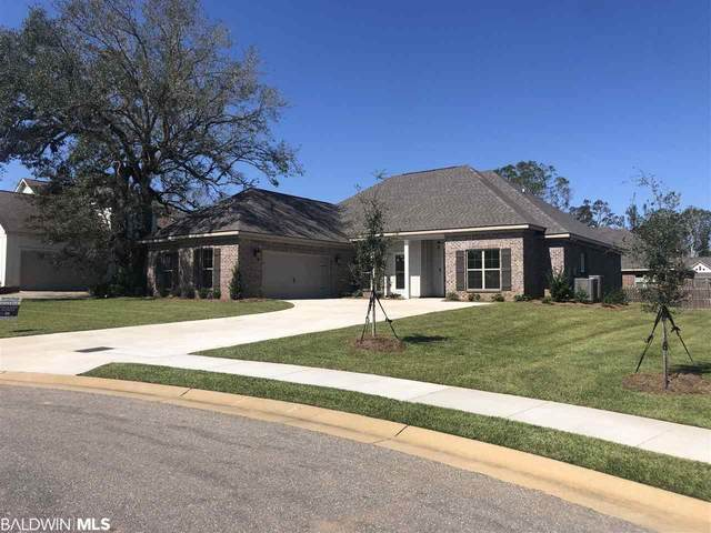 323 Saffron Avenue, Fairhope, AL 36532 (MLS #295901) :: Ashurst & Niemeyer Real Estate