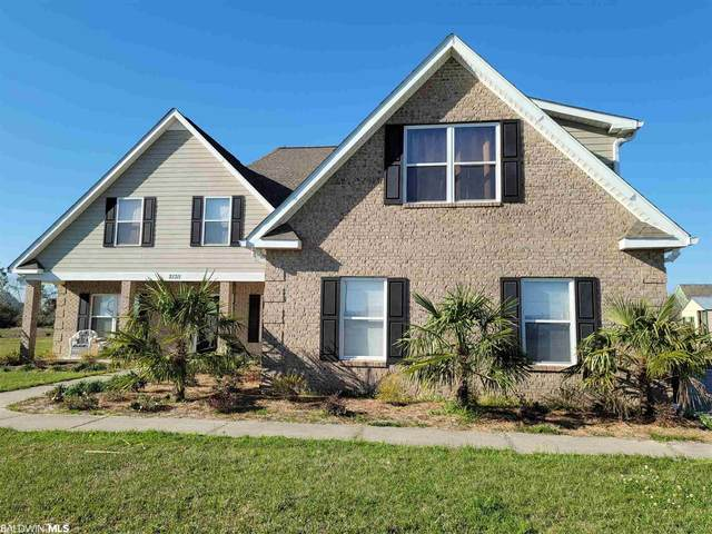 21311 County Road 12, Foley, AL 36535 (MLS #310586) :: Alabama Coastal Living