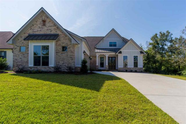 17847 Burwick Loop, Fairhope, AL 36532 (MLS #247511) :: Gulf Coast Experts Real Estate Team
