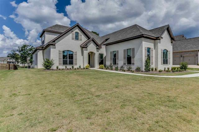 12411 Gracie Lane, Spanish Fort, AL 36527 (MLS #261571) :: Gulf Coast Experts Real Estate Team