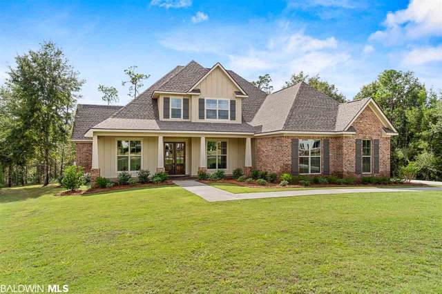 32149 Badger Court, Spanish Fort, AL 36527 (MLS #273313) :: Gulf Coast Experts Real Estate Team