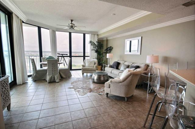 29488 Perdido Beach Blvd #912, Orange Beach, AL 36561 (MLS #274420) :: The Premiere Team