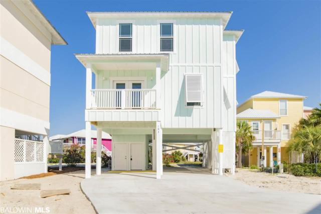 103 Blue Lagoon Drive, Gulf Shores, AL 36542 (MLS #276013) :: Elite Real Estate Solutions