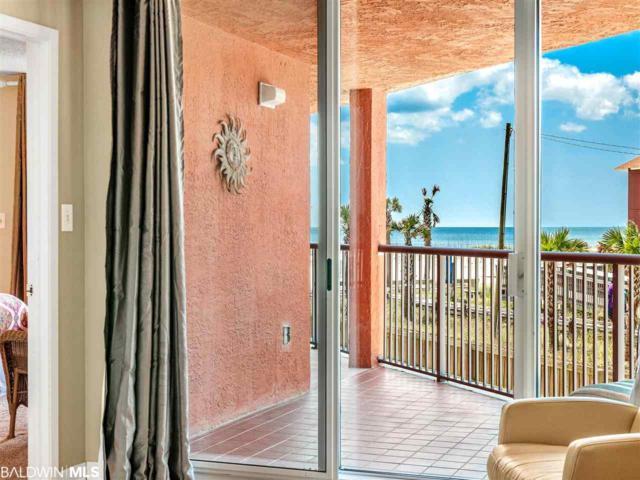 633 W Beach Blvd #104, Gulf Shores, AL 36542 (MLS #280471) :: JWRE Mobile