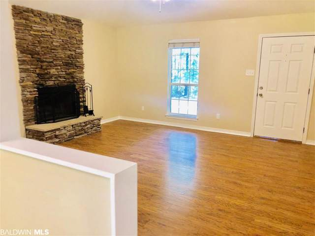 18901 Highland Drive, Fairhope, AL 36532 (MLS #284353) :: The Kathy Justice Team - Better Homes and Gardens Real Estate Main Street Properties
