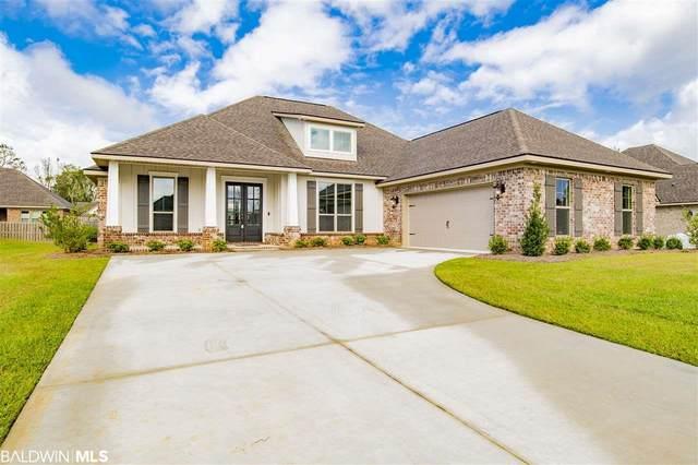 327 Saffron Avenue, Fairhope, AL 36532 (MLS #291817) :: Dodson Real Estate Group