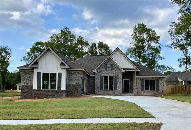 12065 Aurora Way, Spanish Fort, AL 36527 (MLS #292422) :: Elite Real Estate Solutions