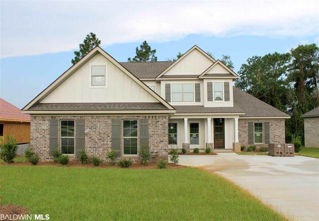 8733 Rosedown Lane, Daphne, AL 36526 (MLS #294890) :: Elite Real Estate Solutions