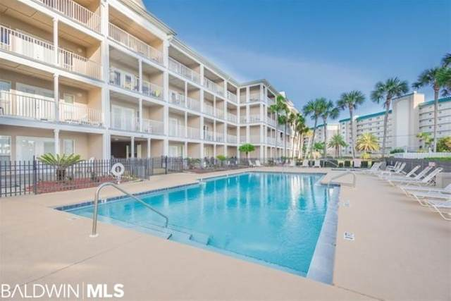 13500 Sandy Key Dr #203, Pensacola, FL 32507 (MLS #315008) :: Levin Rinke Realty