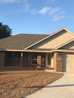 13180 Cragford Court, Foley, AL 36535 (MLS #256526) :: Gulf Coast Experts Real Estate Team