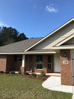 13180 Cragford Court, Foley, AL 36535 (MLS #256526) :: Elite Real Estate Solutions