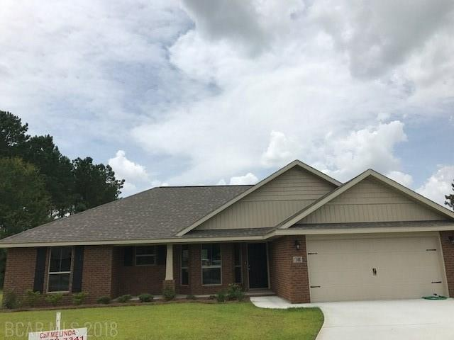 13180 Cragford Court, Foley, AL 36535 (MLS #256526) :: The Kim and Brian Team at RE/MAX Paradise