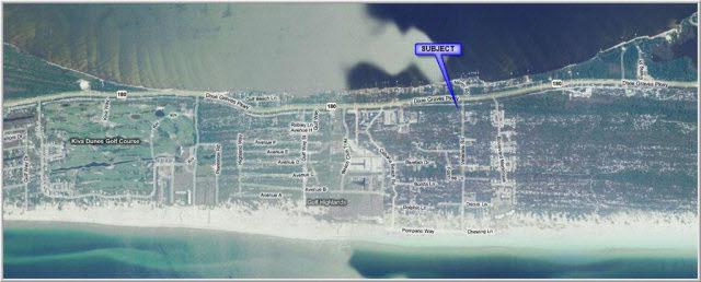 889 SO Fort Morgan Hwy, Gulf Shores, AL 36547 (MLS #158005) :: Jason Will Real Estate