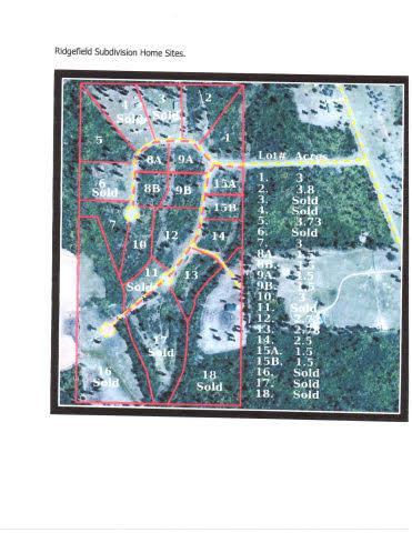 0 Ridgefield Lane, Brewton, AL 36426 (MLS #215105) :: Gulf Coast Experts Real Estate Team