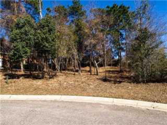 2335 Abbington Drive, Mobile, AL 36695 (MLS #222517) :: Gulf Coast Experts Real Estate Team