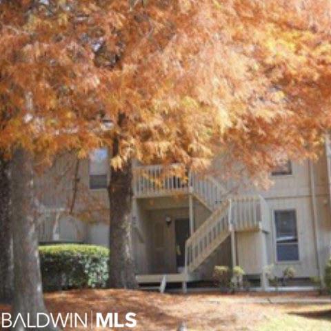 1085 N Seacliff Drive, Daphne, AL 36526 (MLS #226736) :: Ashurst & Niemeyer Real Estate