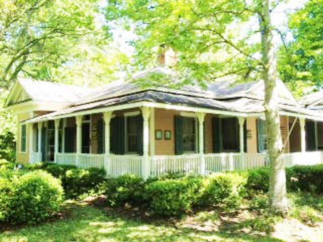 17624 Scenic Highway 98, Fairhope, AL 36532 (MLS #227079) :: Ashurst & Niemeyer Real Estate