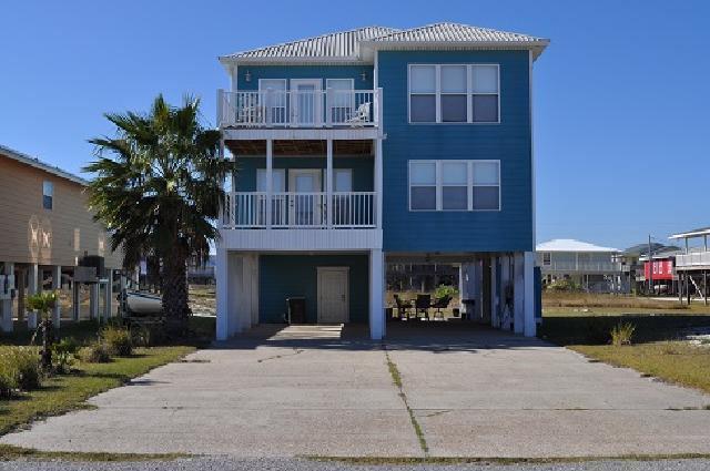 435 Bernard Court, Gulf Shores, AL 36542 (MLS #227792) :: Gulf Coast Experts Real Estate Team
