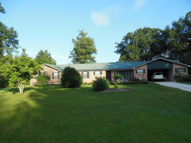 211 Margaret Ln, Brewton, AL 36426 (MLS #229259) :: Elite Real Estate Solutions