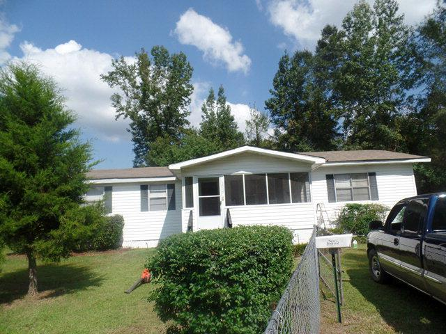 1015 Martin Luther King, Flomaton, AL 36441 (MLS #231087) :: ResortQuest Real Estate