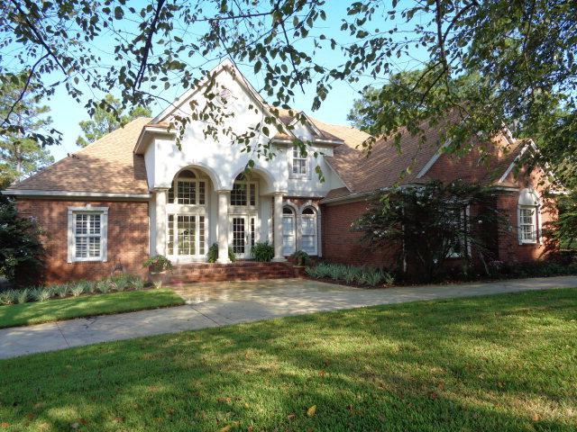 120 Juniper Creek Dr, Brewton, AL 36426 (MLS #235345) :: Gulf Coast Experts Real Estate Team