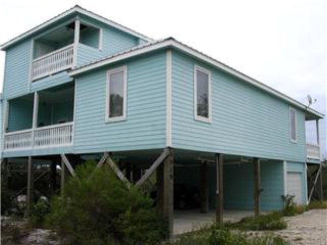8919 Diamond Dr, Gulf Shores, AL 36542 (MLS #239613) :: Elite Real Estate Solutions