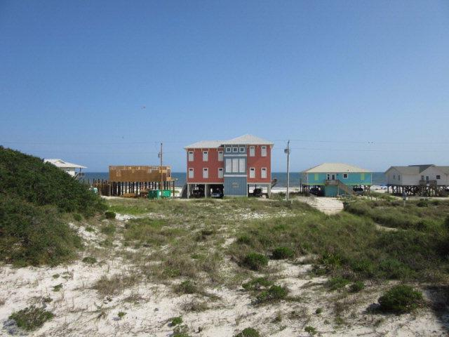 0 Beach Shore Drive, Gulf Shores, AL 36542 (MLS #241043) :: The Kim and Brian Team at RE/MAX Paradise