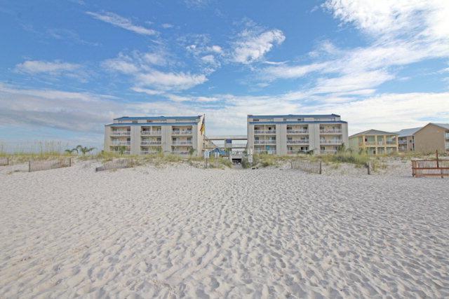 Beach Real Estate Developers : Perdido beach blvd orange al mls