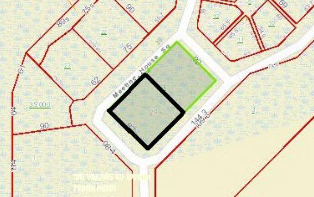 0 Meeting House Sq, Orange Beach, AL 36561 (MLS #241605) :: Gulf Coast Experts Real Estate Team