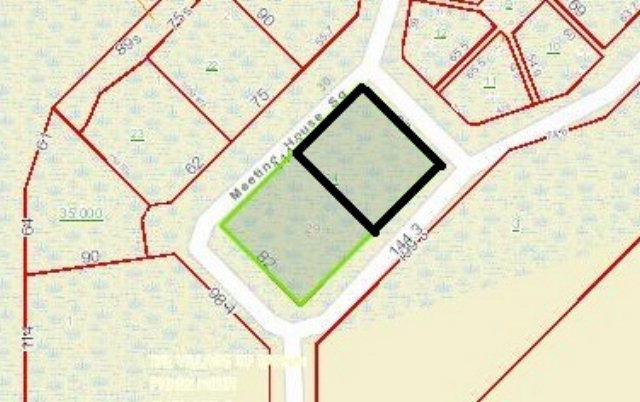 0 Meeting House Sq, Orange Beach, AL 36561 (MLS #241611) :: Elite Real Estate Solutions