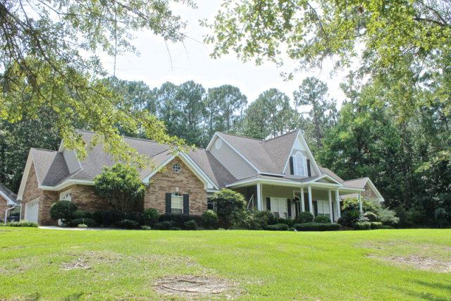 3596 Lafitte Road, Saraland, AL 36571 (MLS #241852) :: Jason Will Real Estate