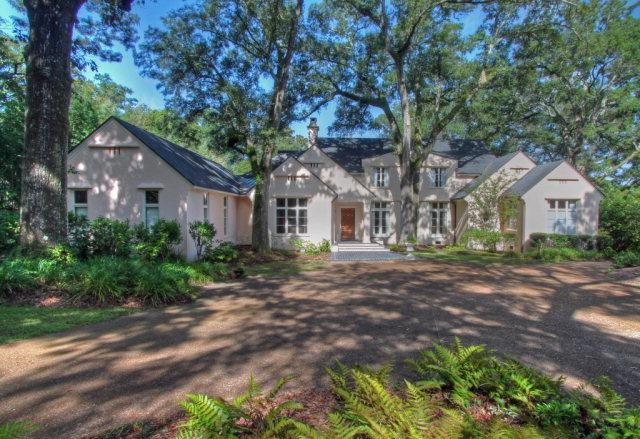 17219 Stillwood Ln, Fairhope, AL 36532 (MLS #243102) :: Gulf Coast Experts Real Estate Team