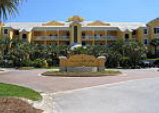9260 Marigot Promenade 105 W, Gulf Shores, AL 36542 (MLS #243847) :: Gulf Coast Experts Real Estate Team