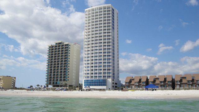 521 W Beach Blvd #1902, Gulf Shores, AL 36542 (MLS #245190) :: Jason Will Real Estate
