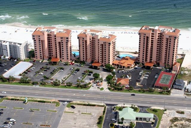 25240 Perdido Beach Blvd 1003C, Orange Beach, AL 36561 (MLS #245216) :: The Premiere Team