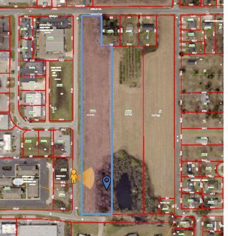 0 E Michigan Avenue, Foley, AL 36535 (MLS #246081) :: Gulf Coast Experts Real Estate Team