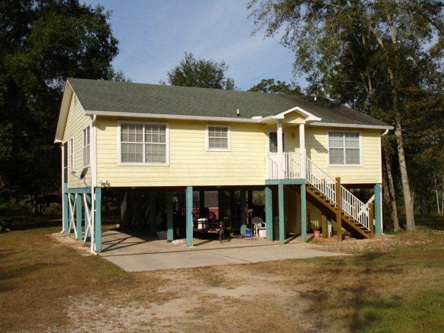 10033 N Boynton Road, Elberta, AL 36530 (MLS #246306) :: Gulf Coast Experts Real Estate Team