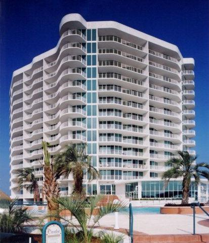 28107 S Perdido Beach Blvd Ph-15, Orange Beach, AL 36561 (MLS #246573) :: The Premiere Team
