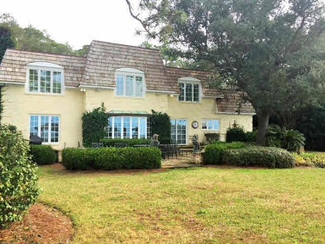14783 Scenic Highway 98, Fairhope, AL 36532 (MLS #248370) :: Ashurst & Niemeyer Real Estate